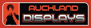 Auckland Displays logo