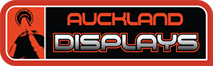 Auckland Displays logo